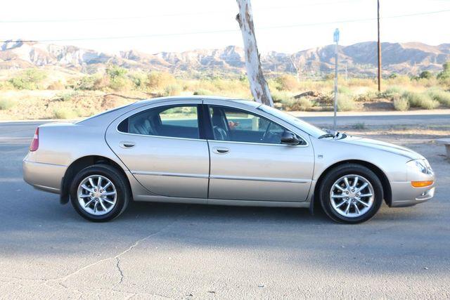 2003 Chrysler 300M Santa Clarita, CA 12