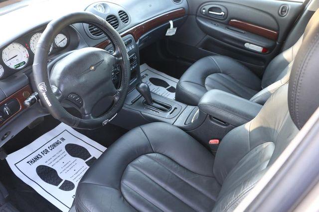 2003 Chrysler 300M Santa Clarita, CA 8