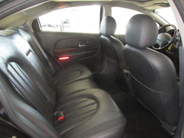 2003 Chrysler Concorde Limited Gardena, California 12