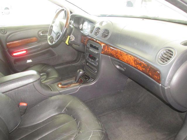 2003 Chrysler Concorde Limited Gardena, California 8