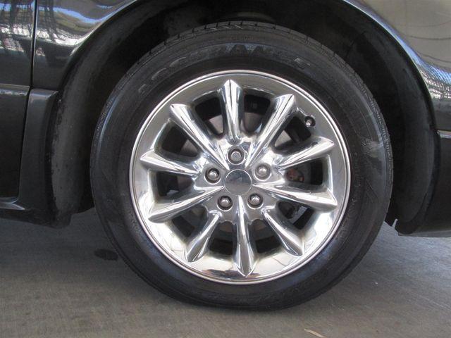 2003 Chrysler Concorde Limited Gardena, California 14
