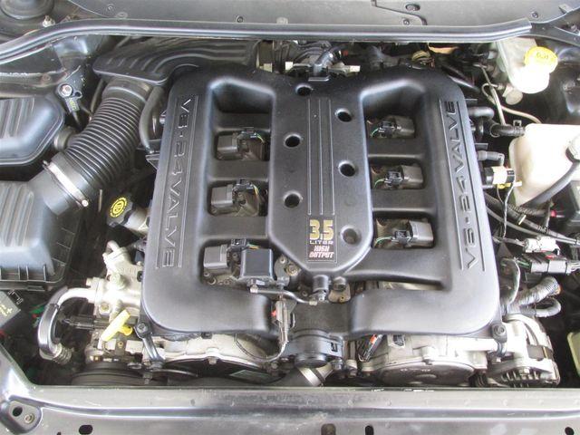 2003 Chrysler Concorde Limited Gardena, California 15
