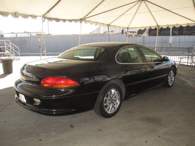 2003 Chrysler Concorde Limited Gardena, California 2