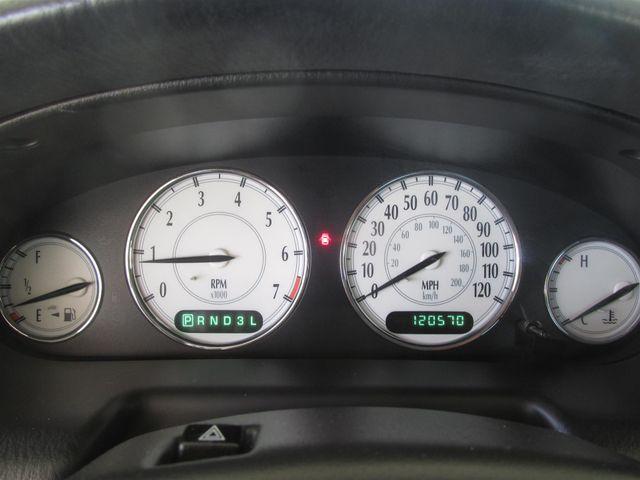 2003 Chrysler Concorde Limited Gardena, California 5