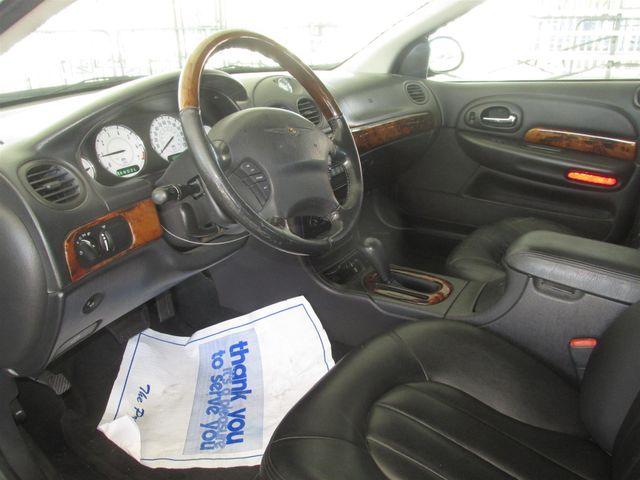 2003 Chrysler Concorde Limited Gardena, California 4