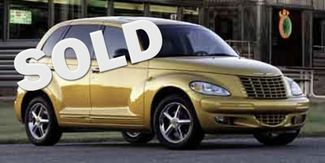 2003 Chrysler PT Cruiser GT in Albuquerque, New Mexico 87109