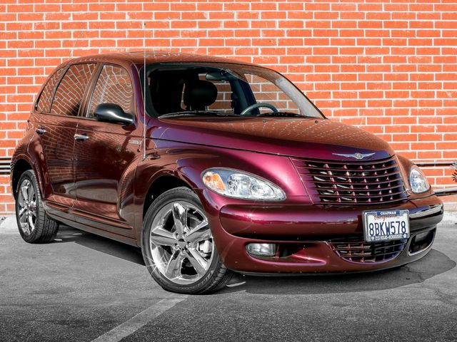 2003 Chrysler PT Cruiser GT Burbank, CA 1