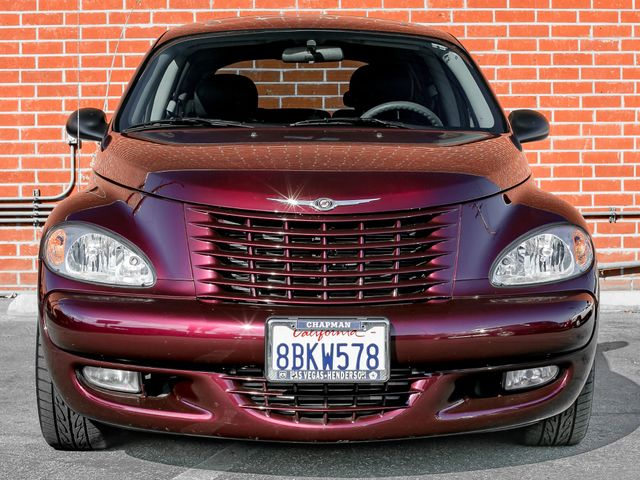 2003 Chrysler PT Cruiser GT Burbank, CA 2