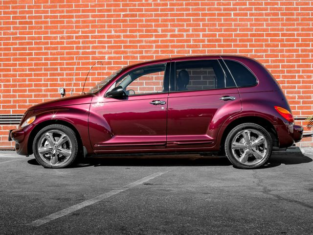 2003 Chrysler PT Cruiser GT Burbank, CA 6