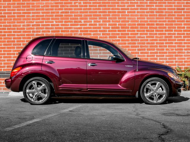 2003 Chrysler PT Cruiser GT Burbank, CA 7