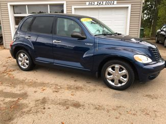 2003 Chrysler PT Cruiser Limited in Clinton IA, 52732