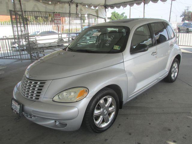 2003 Chrysler PT Cruiser Limited Gardena, California