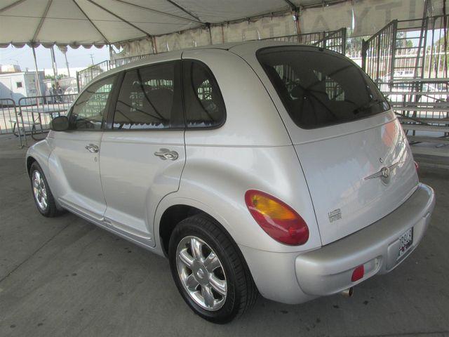 2003 Chrysler PT Cruiser Limited Gardena, California 1