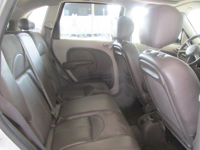 2003 Chrysler PT Cruiser Limited Gardena, California 12