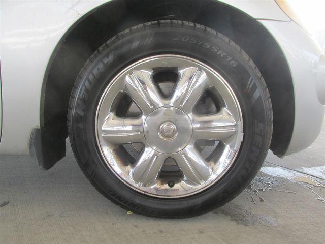 2003 Chrysler PT Cruiser Limited Gardena, California 14