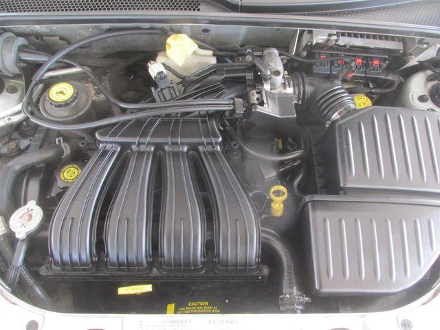 2003 Chrysler PT Cruiser Limited Gardena, California 15