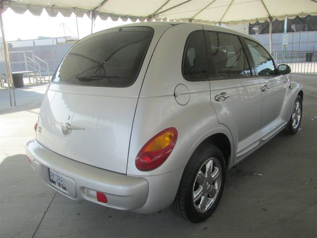 2003 Chrysler PT Cruiser Limited Gardena, California 2