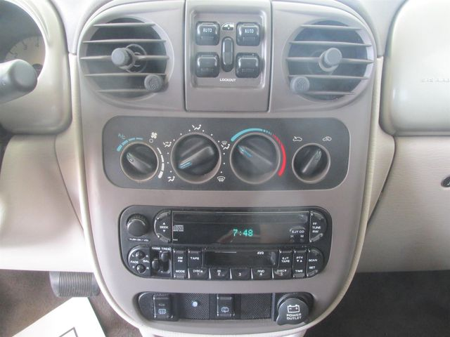 2003 Chrysler PT Cruiser Limited Gardena, California 6