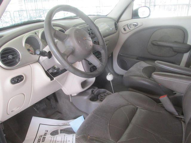 2003 Chrysler PT Cruiser Limited Gardena, California 4