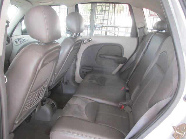 2003 Chrysler PT Cruiser Limited Gardena, California 10