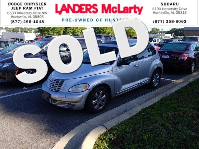 2003 Chrysler PT Cruiser Limited | Huntsville, Alabama | Landers Mclarty DCJ & Subaru in  Alabama