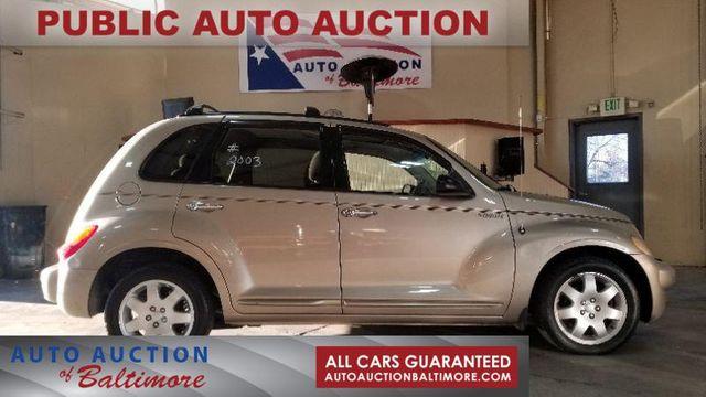 2003 Chrysler PT Cruiser Touring | JOPPA, MD | Auto Auction of Baltimore  in Joppa MD