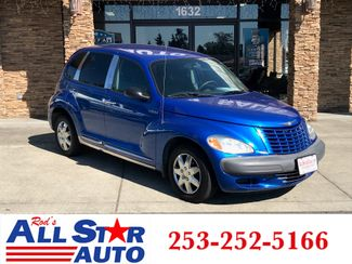 2003 Chrysler PT Cruiser FWD in Puyallup Washington, 98371