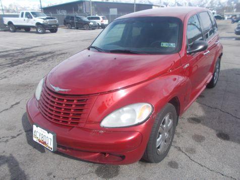 2003 Chrysler PT Cruiser Touring in Salt Lake City, UT