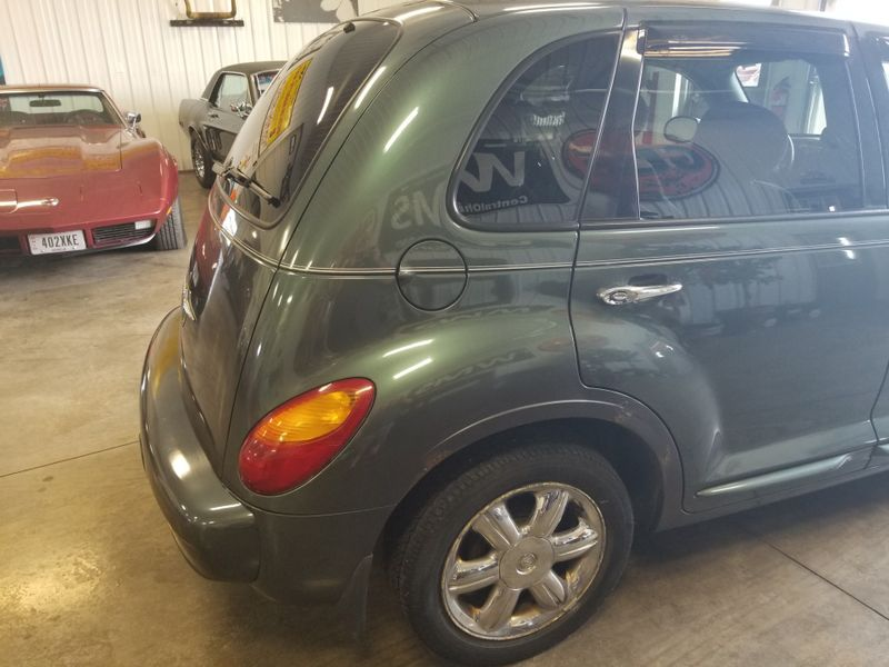 2003 Chrysler PT Cruiser Touring  in , Ohio