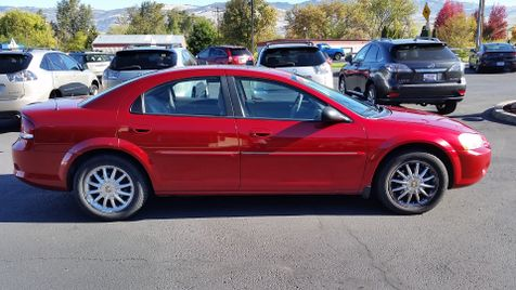 2003 Chrysler Sebring LXi | Ashland, OR | Ashland Motor Company in Ashland, OR