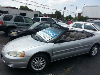 2003 Chrysler Sebring LXi St. Louis, Missouri