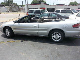 2003 Chrysler Sebring LXi St. Louis, Missouri 14