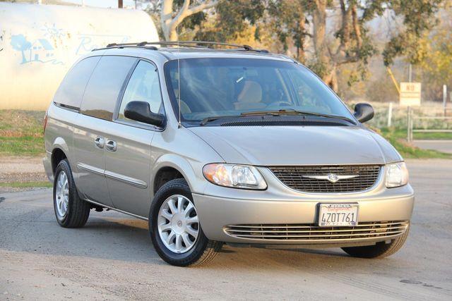 2003 Chrysler Town & Country EX Santa Clarita, CA 3