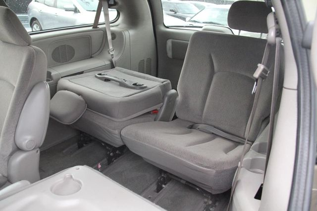 2003 Chrysler Town & Country EX Santa Clarita, CA 23