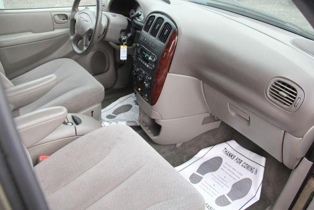 2003 Chrysler Town & Country EX Santa Clarita, CA 9