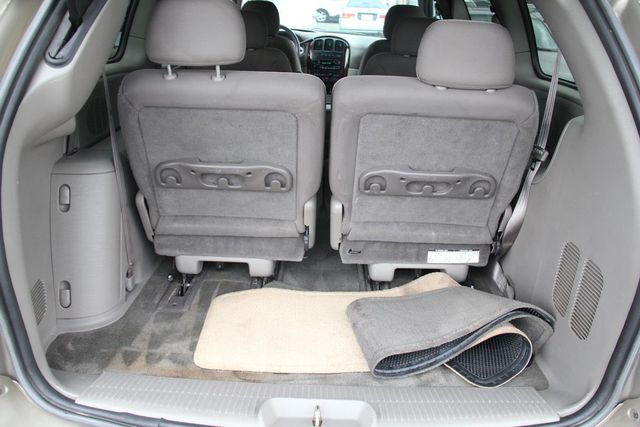 2003 Chrysler Town & Country EX Santa Clarita, CA 29