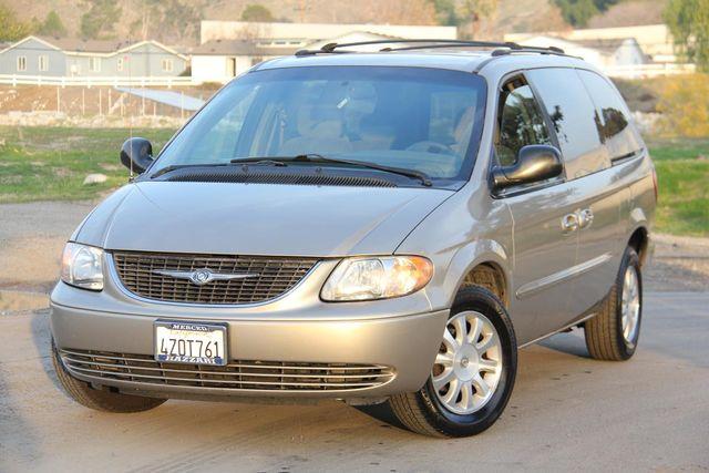 2003 Chrysler Town & Country EX Santa Clarita, CA 4