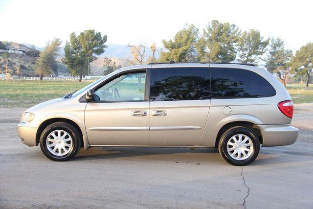 2003 Chrysler Town & Country EX Santa Clarita, CA 11