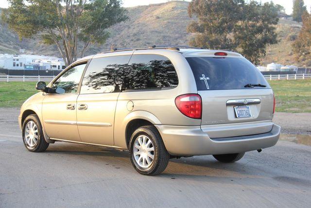 2003 Chrysler Town & Country EX Santa Clarita, CA 5