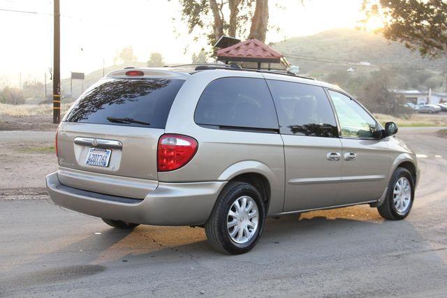 2003 Chrysler Town & Country EX Santa Clarita, CA 6