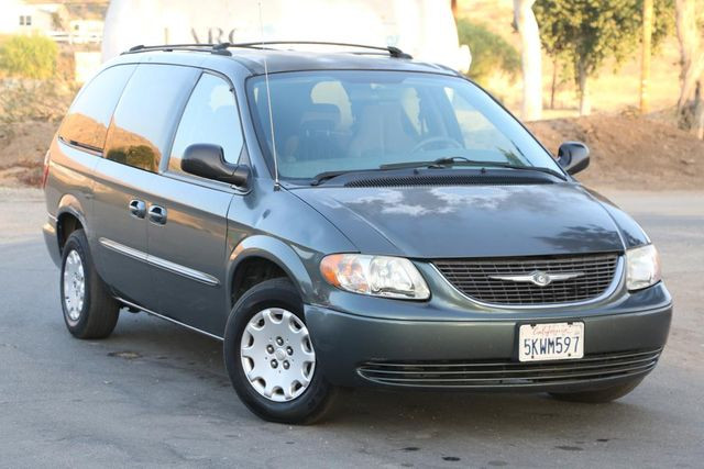 2003 Chrysler Town & Country Santa Clarita, CA 3