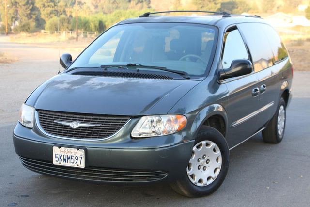 2003 Chrysler Town & Country Santa Clarita, CA 4