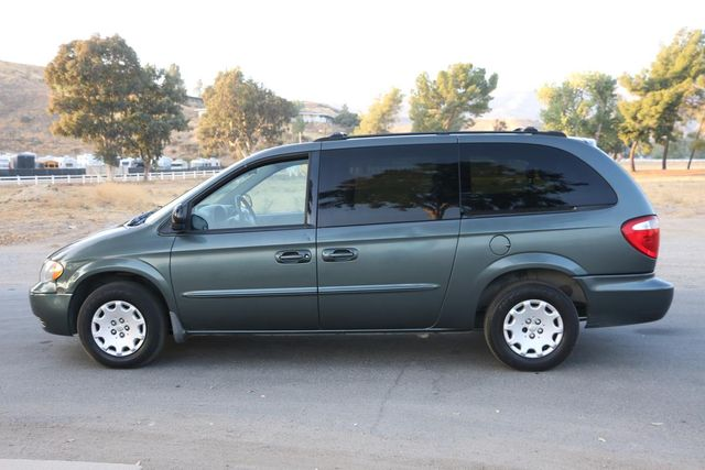 2003 Chrysler Town & Country Santa Clarita, CA 11