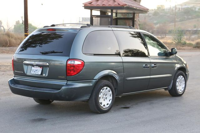2003 Chrysler Town & Country Santa Clarita, CA 6