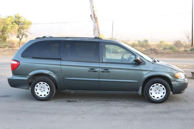 2003 Chrysler Town & Country Santa Clarita, CA 12