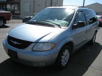 2003 Chrysler Town  Country LXi  city CT  York Auto Sales  in West Haven, CT