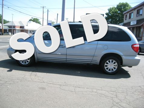 2003 Chrysler Town & Country LXi in West Haven, CT