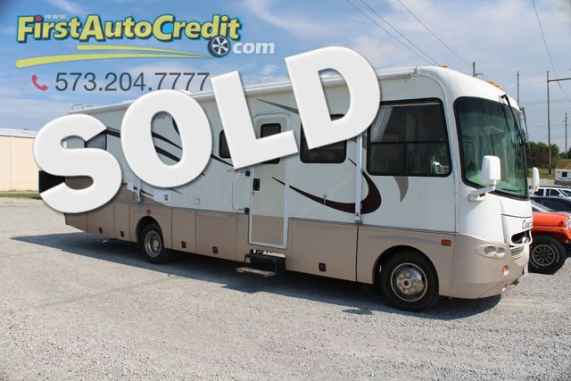 2003 Coachmen Aurora 3380 MBS
