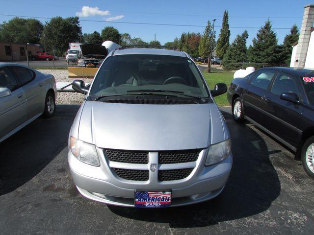 2003 Dodge Caravan *SOLD