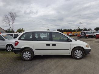 2003 Dodge Caravan Hoosick Falls, New York 2
